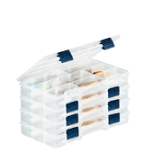 Planon Tackle Boxes Fishing Tackle Storage