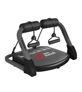 Fitlaya Fitness Portable abs Exercise Equipment ab Machine