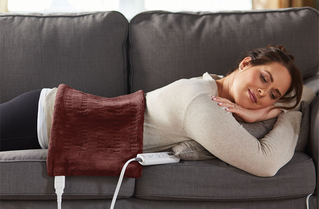 Best Soft Heat Heating Pads to Stay Healthy