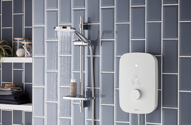 Best Electric Showers