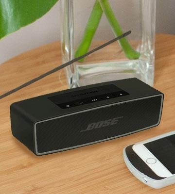 Review of Bose 725192-1110 Mini
