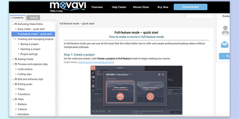 Review of Movavi Video Editor 2020: Make Videos. Share Emotions.