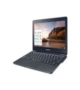 Samsung Chromebook 11.6 with Intel N3060 up to 2.48GHz, 4GB Memory, 32GB eMMC Flash Memory