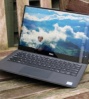 Review of Dell XPS9360-3591SLV InfinityEdge Display, 7th Generation Intel Core i5, 8GB RAM, 256 GB SSD, Silver