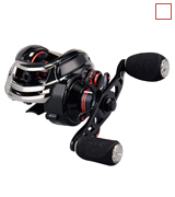 KastKing Royale Legend/Whitemax Low Profile Baitcasting Fishing Reel