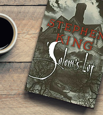 "Review of Stephen King ""Salem's Lot"""