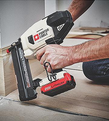 Review of PORTER-CABLE PCC790B Multi Functional Brad Nailer