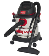 Shop-Vac 5989300 5-Gallon 4.5 Peak HP Wet Dry Vacuum