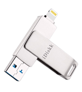 iDiskk Flash Drive for iPhone and iPad