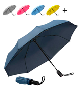 Repel 05 Windproof Travel Umbrella with Teflon Coating