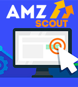 AMZScout Product Research Tools (Chrome Extension for Amazon)