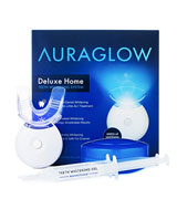 AuraGlow LED Light