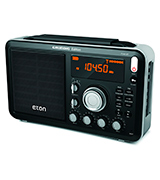 Eton NGWFBTB AM / FM / Shortwave Radio with RDS and Bluetooth