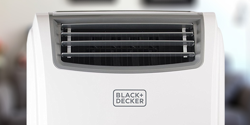Review of Black & Decker BPACT14WT Portable Air Conditioner