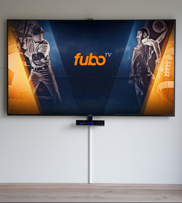 Review of FuboTV TV Streaming Service
