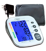 Care Touch Upper Arm Blood Pressure Monitor