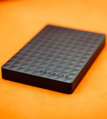 Review of Seagate Expansion External Hard Drive