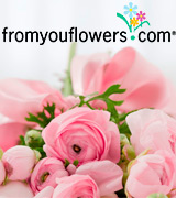 FromYouFlowers Same Day Flower Delivery