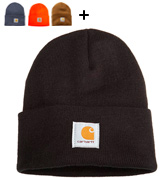 Carhartt Acrylic Watch Men's Hat