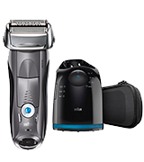 Braun Series 7 7865cc Men's Electric Foil Shaver / Electric Razor
