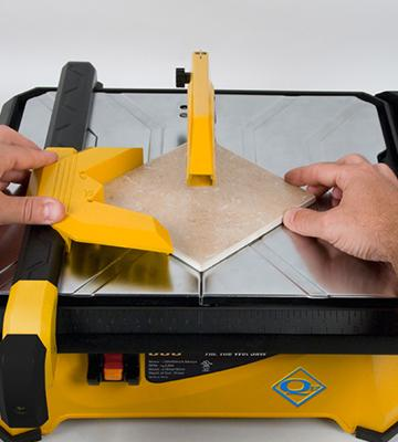 Review of QEP 22650Q Tile Saw