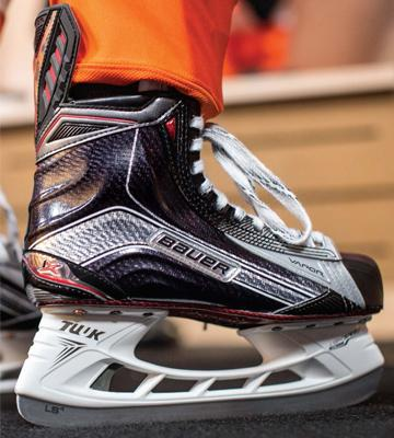 Review of Bauer Senior Vapor X300 Skate