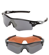 Oakley Half Jacket Sports Sunglasses for Golf Cycling