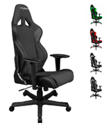 DX Racer OH/RW106/NR Newedge Edition Racing Gaming Chair (with Pillows)