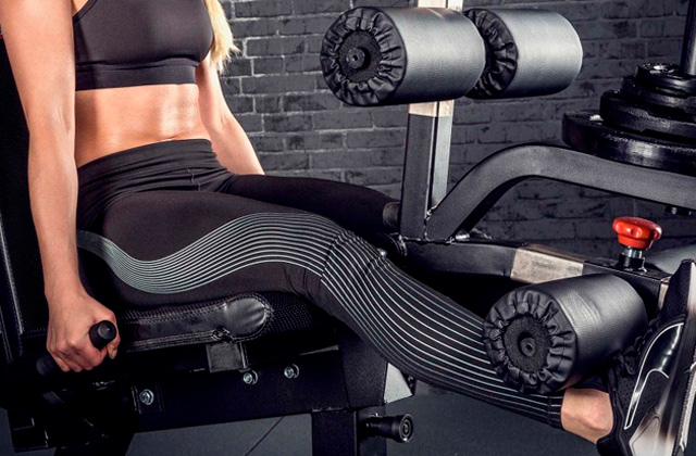 Best Leg Curl Machines for Home Workout