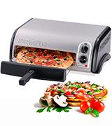 Presto Stainless Steel Pizza Oven 03436