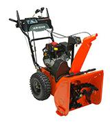 Ariens 2Stage DLX Sno-Throw Plow