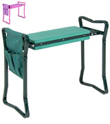 Abco Tech ABC2098 Garden Kneeler