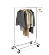 Need A Rack Collapsible Garment Rack