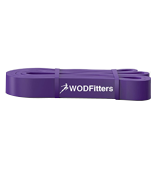 WODFitters Single Band Pull Up Assistance Band
