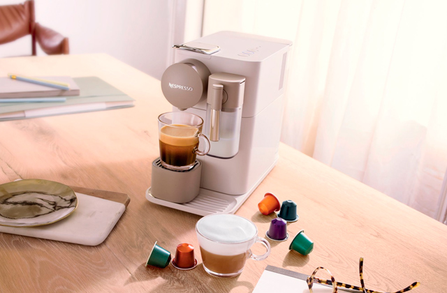 Comparison of Nespresso Machines