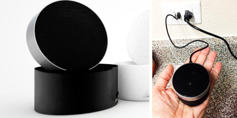 Minimalist Review of LectroSound LectroFan Micro Wireless Sound Machine In 2019 - Contemporary sound machine For Your Plan