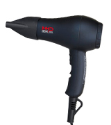 MHD Professional Travel Size Tourmaline Ceramic Mini Hair Dryer