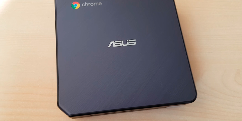 Review of ASUS N017U CHROMEBOX 3