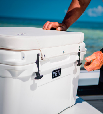 Review of YETI Tundra 65 Cooler