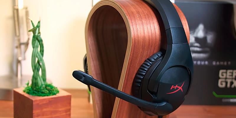Review of HyperX Stinger PC/Console Gaming Headset
