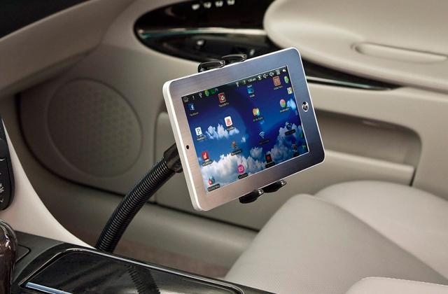 Best Car Tablet Holders