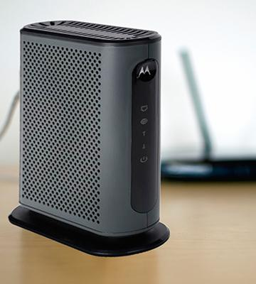 Review of Motorola MB7420 DOCSIS 3.0 Cable Modem