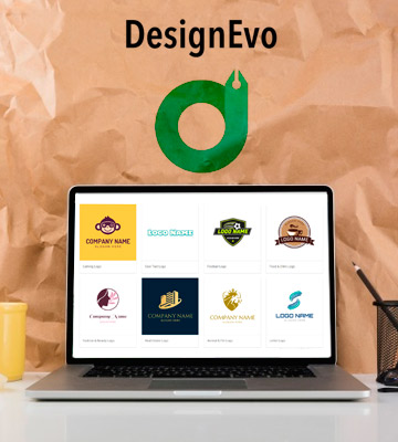 Review of DesignEvo Logo Maker: Ultimate Tricks to Make Your Logo Better!