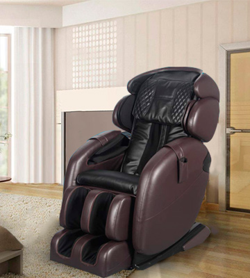 Review of Kahuna LM-6800S Massage Chair