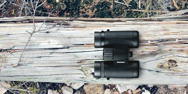 Review of Wingspan Optics PS - 83201 Compact Binoculars for Bird Watching