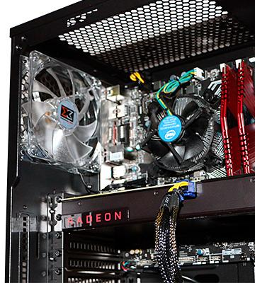 Review of CyberpowerPC Gamer Xtreme VR Ready Gaming Desktop