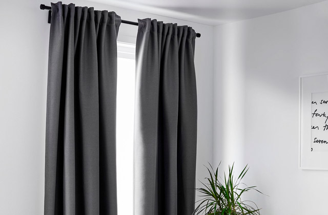 Comparison of Thermal Curtains