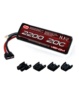 Venom RC LiPo Battery with Universal Plug