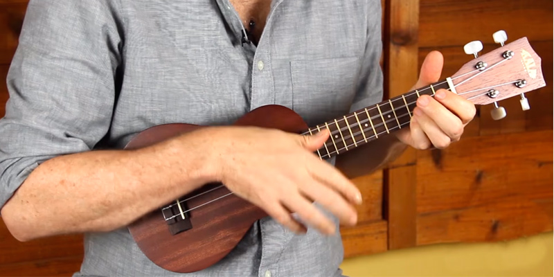 Detailed review of Kala KA-15S Mahogany Soprano Ukulele