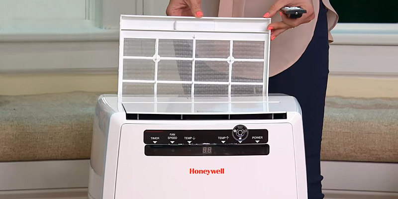 Detailed review of Honeywell MN10CESWW Auto‐Evaporation System
